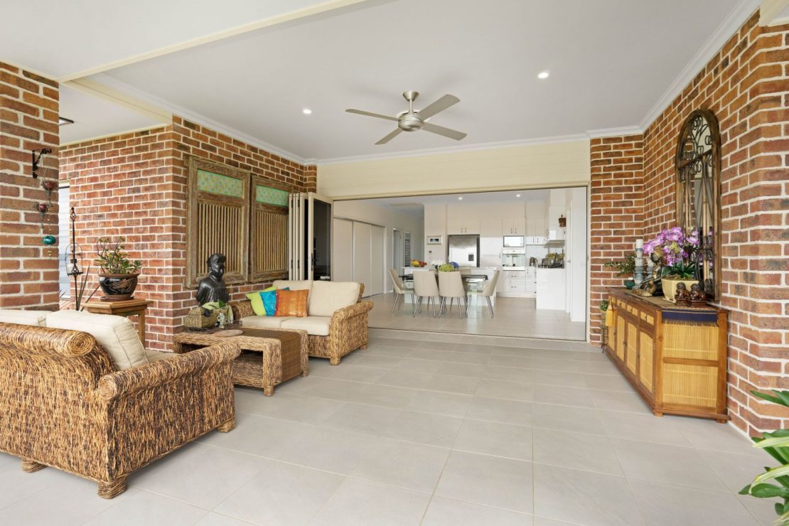 Walka Grange Retirement Village Townhouse